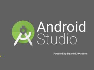 Android IntelliJ