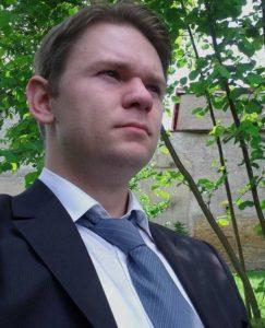 steven danz IT Administrator aus Aschaffenburg