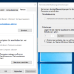 Windows Remote Support a la Teamviewer