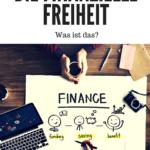 Die finanzielle Freiheit