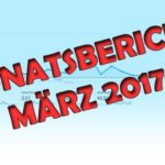 Blog Einnahmen März 2017