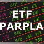 Mein ETF Sparplan im Überblick.