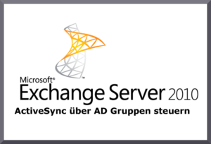 Exchange ActiveSync Funktion