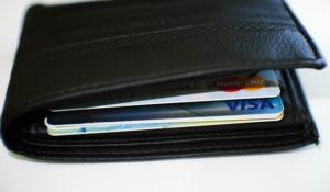 EC Karten Geld