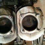 Trabant 601 Zylinderköpfe