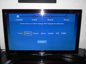 Bqeel M9Cmax im großen Test. Was kann die Android TV BOX mit KODI.