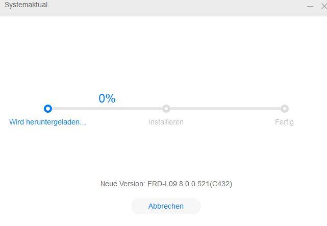 Hopnor 8 Android Oreo 8 installation