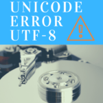 ESXi 6.5 Upgrade Unicode Error utf-8