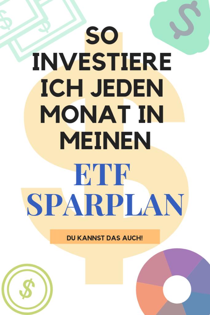 Auf den Sparbuch gibts keine Zinsen mehr. Auch Tagesgeld und Festgeld sind keine lukrativen Anlageformen mehr. Ich habe mich für ETFs entschieden. Warum ich das gemacht habe und du dir das auch mal ansehen solltest erfährst du hier.