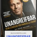 UNANGREIFBAR von Tony Robbins, eine Buchvorstellung