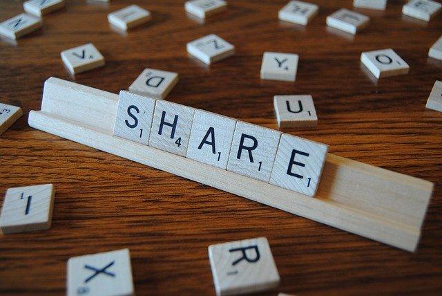 Durch das teilen von Zugängen kannst du und deine Freunde Geld sparen.