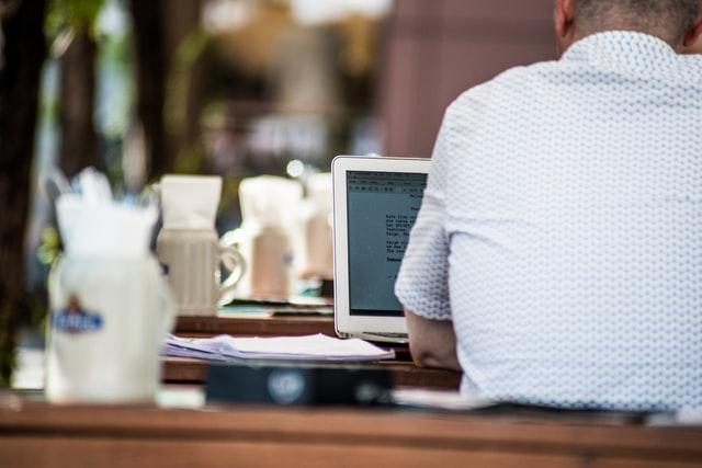 Blogbeiträge die richtige Länge finden.